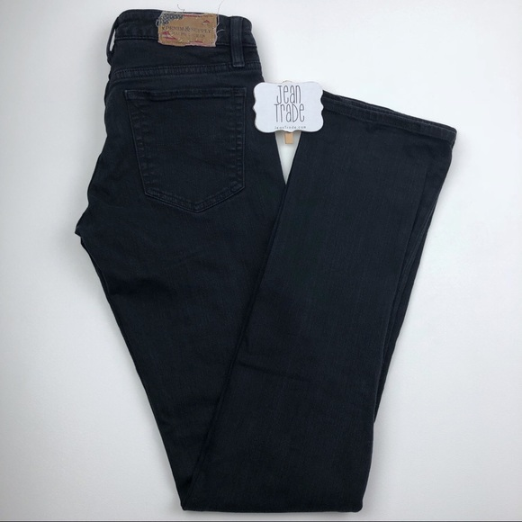 Denim & Supply Ralph Lauren Denim - Denim & Supply Ralph Lauren Straight Jean